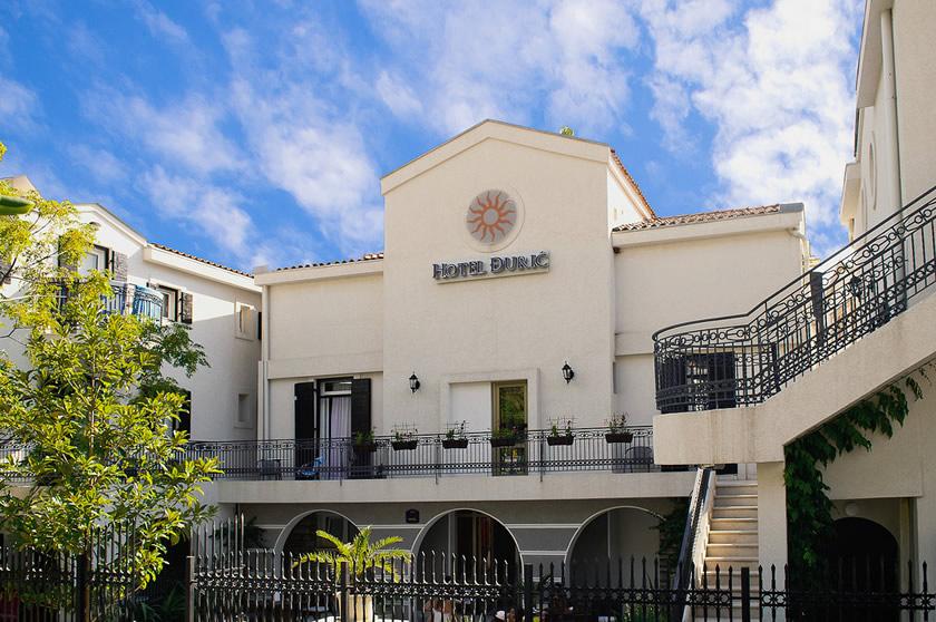 Hotel Đurić